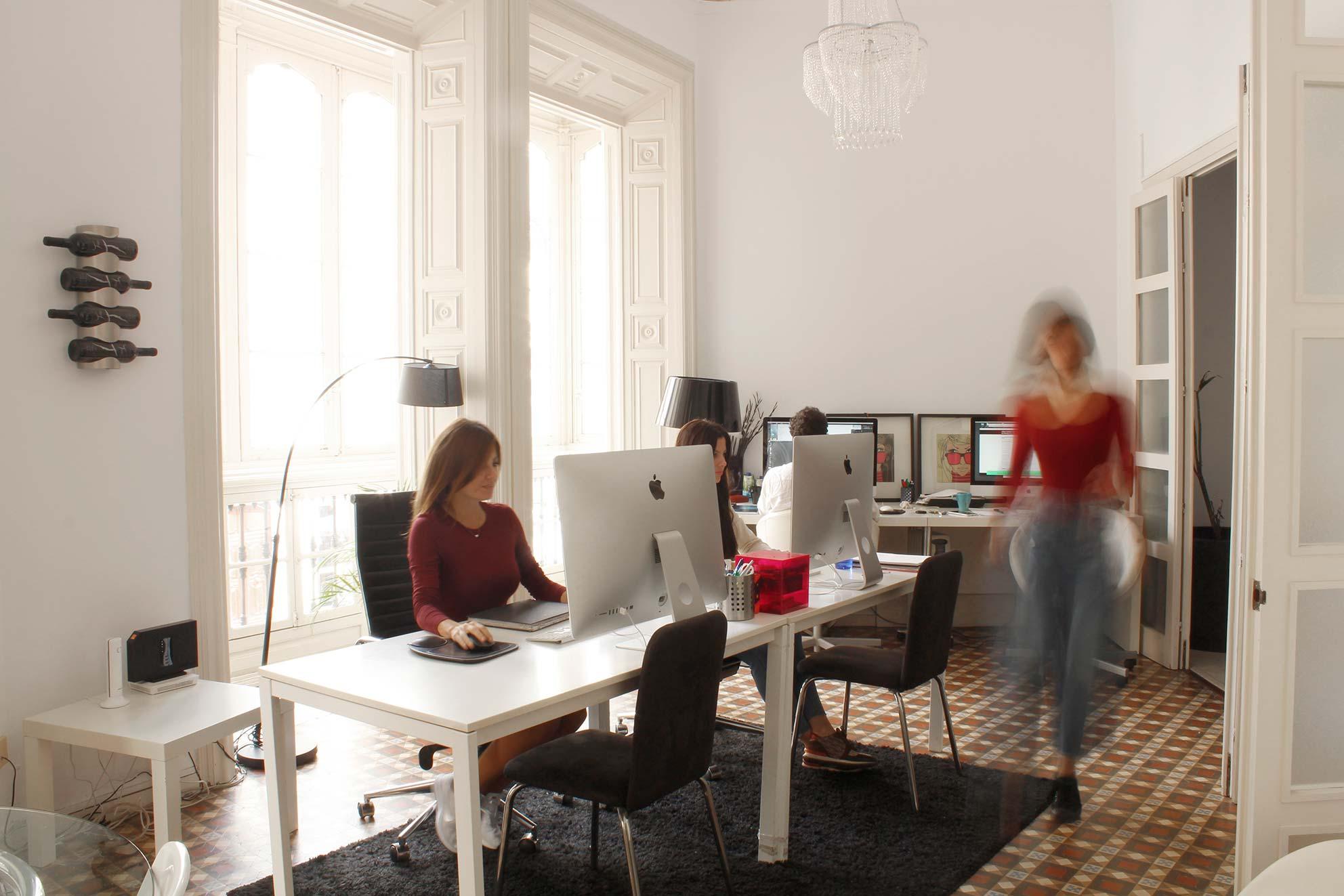 Tango Estudio de Diseño. departamentos de diseño y creatividad