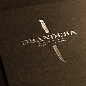 diseño de branding para restaurante de comida española