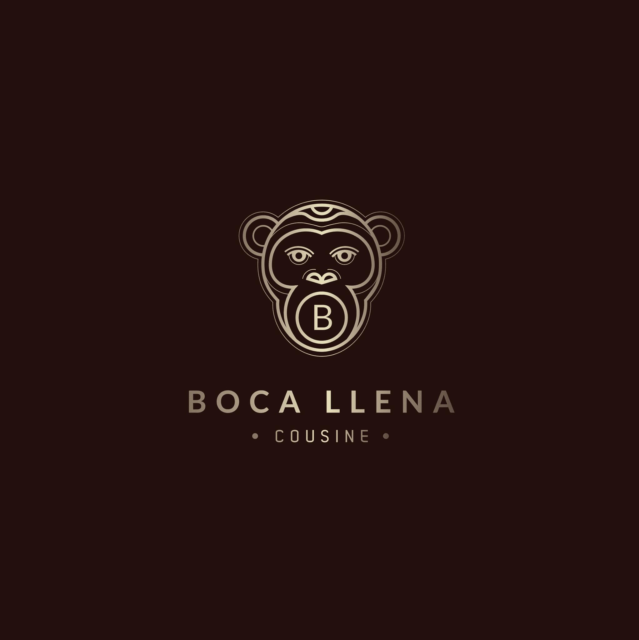 Diseño de logotipos originales para restaurantes
