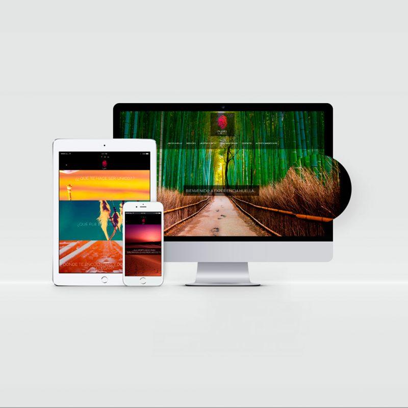 Diseño web y posicionamiento con seo y sem