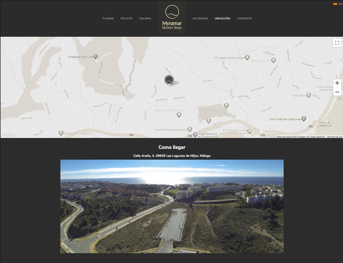 diseño para contacto de web de vinos