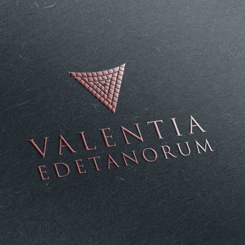 Vinos Valentia, packaging de productos