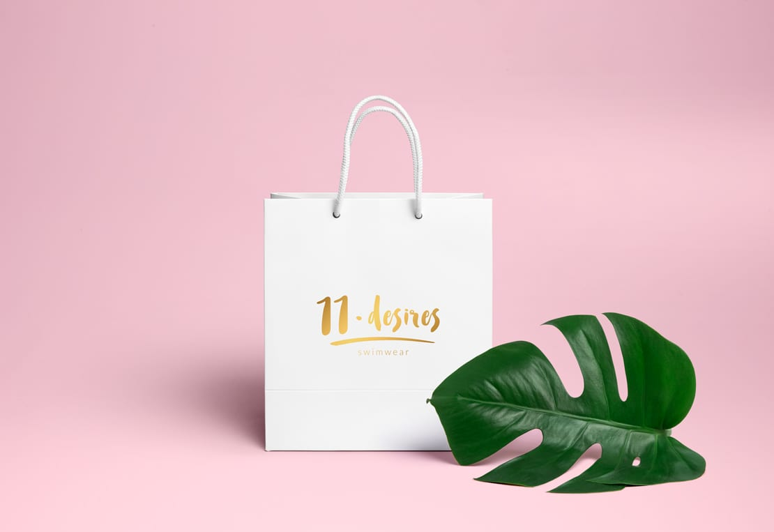 11desires, packaging, bolsas de marca