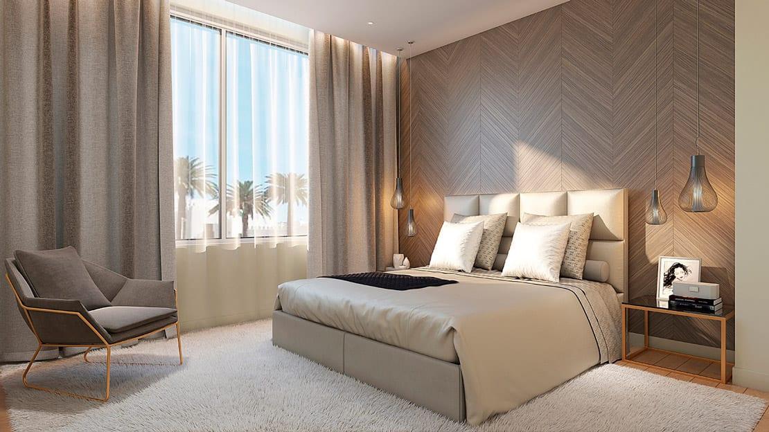 diseño de infografias 3d para habitacion