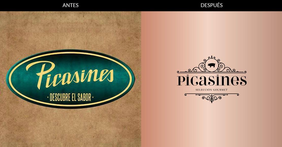 Rediseño de marca, rebranding