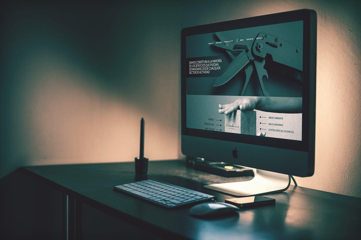 diseño de web economicas