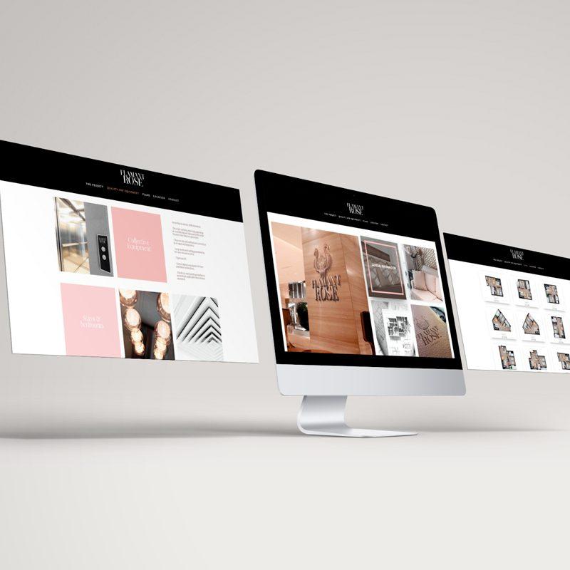 diseños responsive para web de empresa
