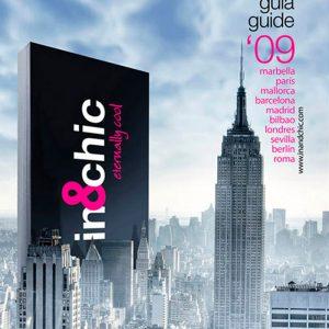 diseño de revista creativo