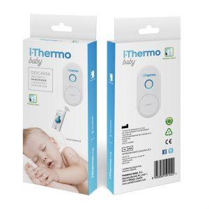 diseño de caja para producto infantil