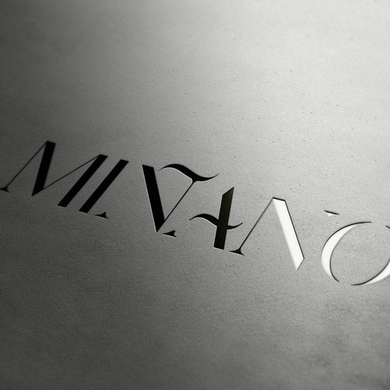 Miñano, diseño de logotipo para empresa en malaga