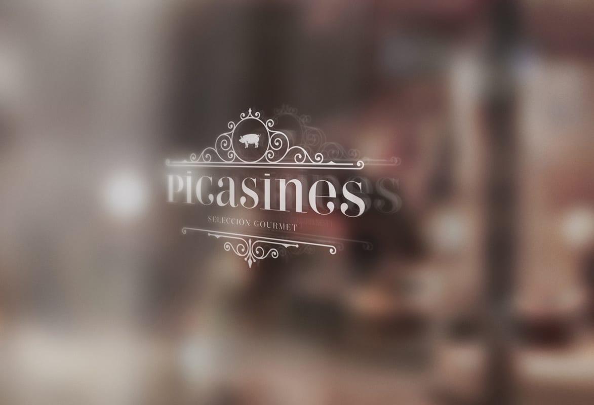 Picasines, rebranding