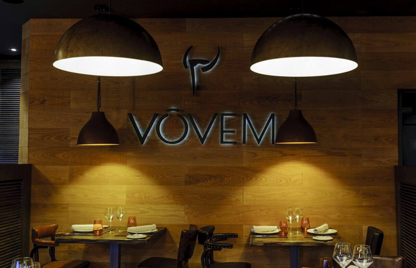 diseño de logotipo para restaurante en marbella